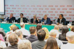 ABCON/SINDCON participa de debate sobre marco regulatório na Fiesp